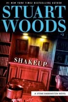 Shakeup ebook by Stuart Woods