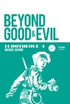 Beyond Good & Evil - Genèse et coulisses d'un jeu culte eBook by Michaël Guarné