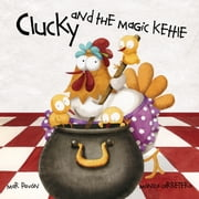 Clucky and the Magic Kettle ebook by Mar Pavon,Mónica Carretero