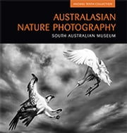 Australasian Nature Photography 10 - ANZANG Tenth Collection ebook by South Australian Museum