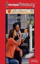 There Comes a Season ebook by Carol Steward