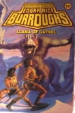 Llana of Gathol (Barsoom# 10)