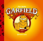 Garfield 2000-2002 nº 12 - 2000-2002 ebook by Jim Davis