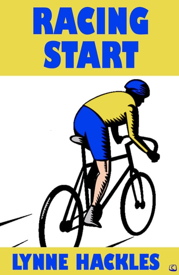 Racing Start eBook by Lynne Hackles