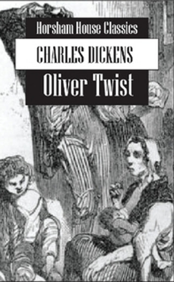 charles dickens and oliver twist