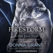 Firestorm audiobook by Donna Grant