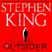 The Outsider audiobook by Stephen King