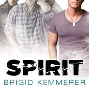 Spirit audiobook by Brigid Kemmerer