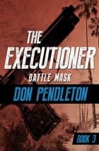 Battle Mask ekitaplar by Don Pendleton