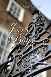 Jo's Boys ebook by Louisa Alcott