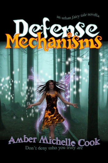 Defense Mechanisms Ebook By Amber Michelle Cook 9781301963645