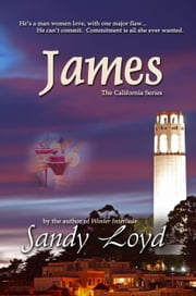 James ebook by Sandy Loyd