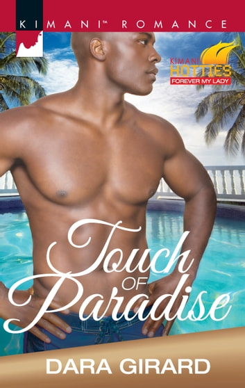 Touch of Paradise ebook by Dara Girard