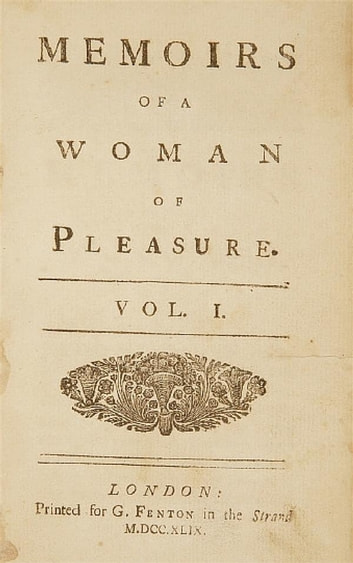 Fanny Hill: Memoirs of a Woman of Pleasure ebook by John Cleland