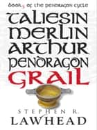 Grail ebook by Stephen R Lawhead