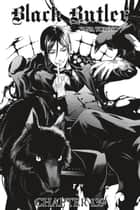 Black Butler, Chapter 139 ebook by Yana Toboso
