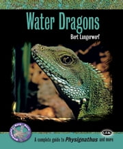 Water Dragons ebook by Langerwerf, Bert