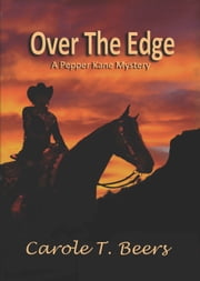 Over the Edge ebook by Carole T. Beers