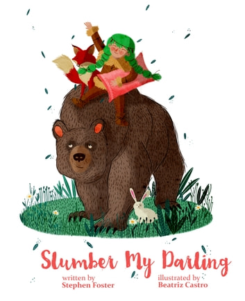 Slumber My Darling ebook by Stephen Foster