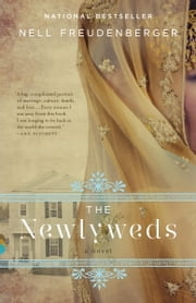 The Newlyweds ebook by Nell Freudenberger