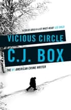 Vicious Circle ebook by