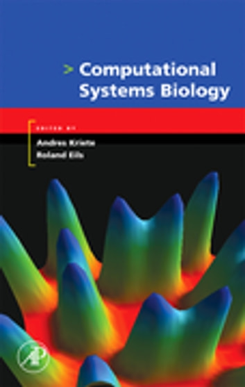 Computational Systems Biology ebook by