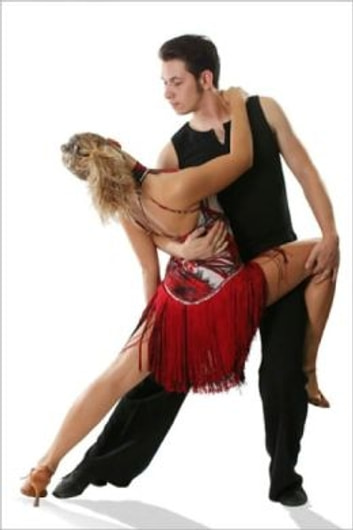 Salsa Dancing For Beginners ebook by Leo Boone