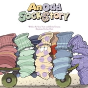 An Odd Sock Story ebook by Rose Hart and Elvira Grassia