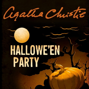 Hallowe'en Party audiobook by Agatha Christie