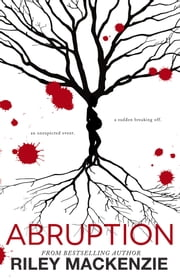Abruption ebook by Riley Mackenzie