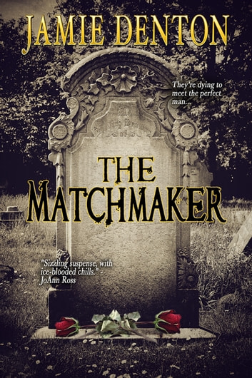 The Matchmaker ebook by Jamie Denton