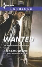 Wanted ebook by Delores Fossen