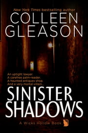 Sinister Shadows ebook by Colleen Gleason