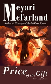 Price of the Gift ebook by Meyari McFarland