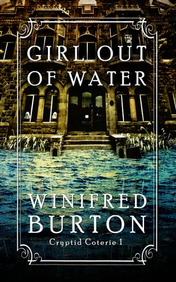 Girl Out of Water ebook by Winifred Burton