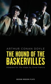 The Hound of the Baskervilles ebook by Arthur Conan Doyle,Clive Francis