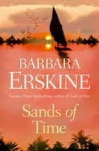 Sands of Time ebook by Barbara Erskine