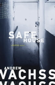 Safe House ebook by Andrew Vachss