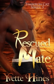 Rescued Mate ebook by Yvette Hines