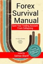 Forex Survival Manual E-bok by Salman Shariff