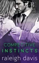 Competitive Instincts ebook by