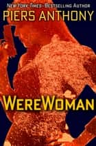 WereWoman ebook by Piers Anthony
