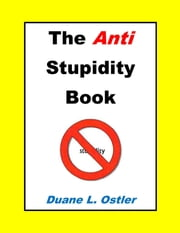 The Anti Stupidity Book ebook by Kobo.Web.Store.Products.Fields.ContributorFieldViewModel