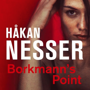 Borkmann's Point audiobook by Håkan Nesser