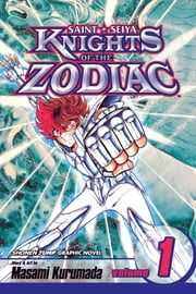 Knights of the Zodiac (Saint Seiya), Vol. 1 - The Knights of Athena ebook by Masami Kurumada, Masami Kurumada