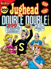 Jughead Double Digest #200 ebook by Archie Superstars