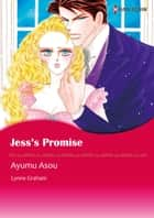 JESS'S PROMISE (Harlequin Comics) ebook by Lynne Graham,Ayumu Asou