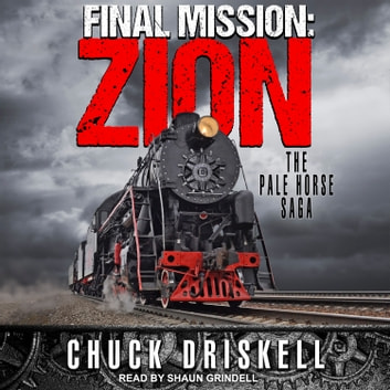 Final Mission Audiobook By Chuck Driskell 9781541444317 Rakuten Kobo