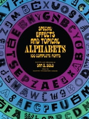 Special Effects and Topical Alphabets ebook by Dan X. Solo