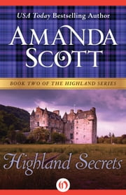 Highland Secrets ebook by Amanda Scott
